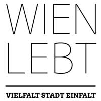 Wien lebt - Vielfalt Stadt Einfalt