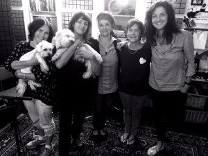 Ramona Kasheer und das Koehne Quartett