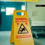 El Awadalla - Seawas, bist a krank?