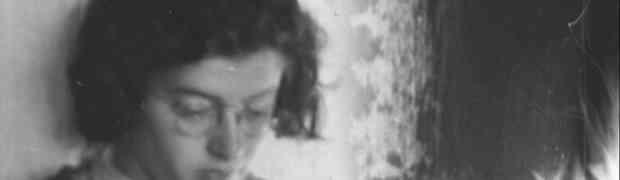 Ruth Maier in ihre Heimatstadt Wien zurückholen