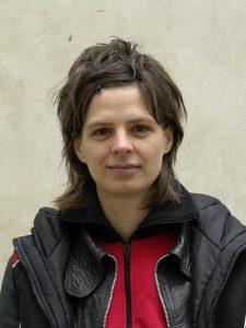 Sabine Sölkner