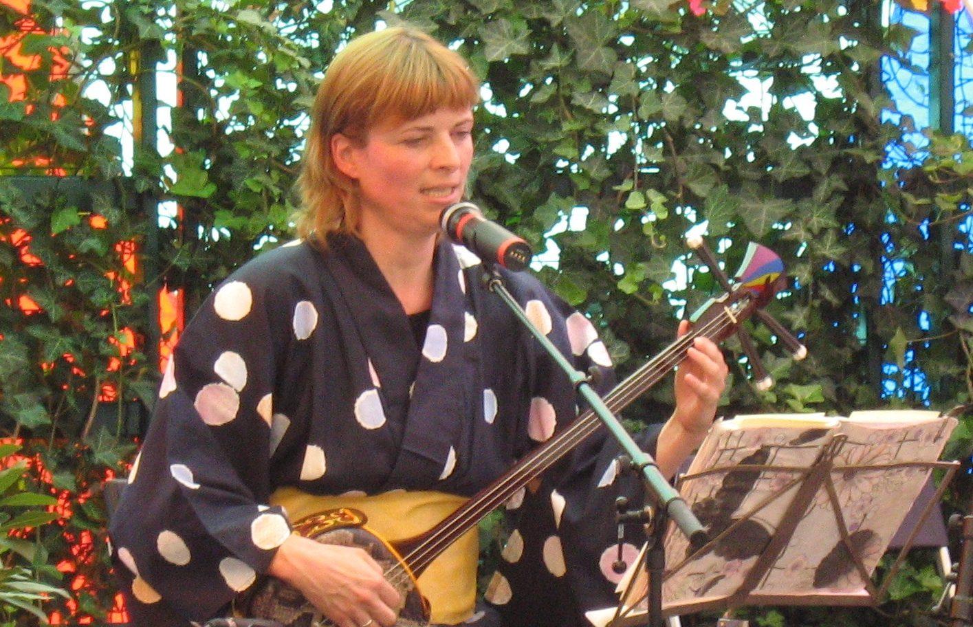 Sigrid Watanabe