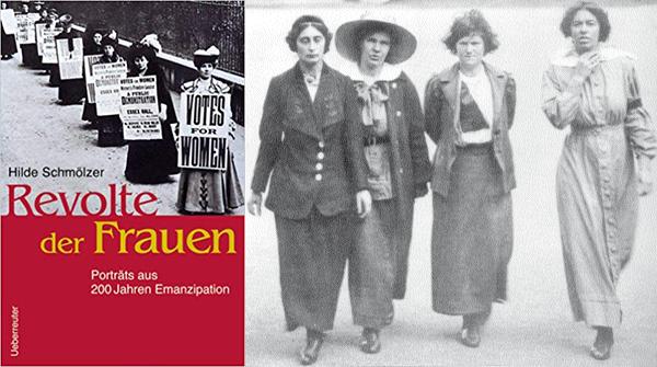Frauenbiografien