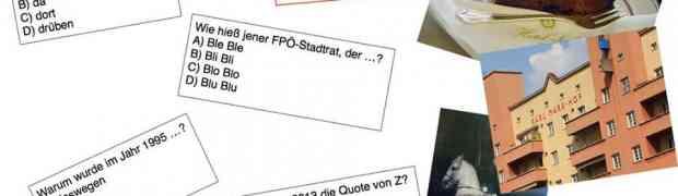 Wien-Quiz
