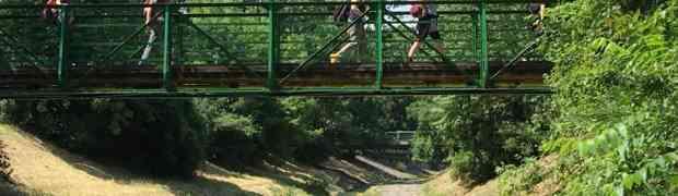 RUNDUMADUM Etappe 7: vom Wienerberg zum Wienerwald